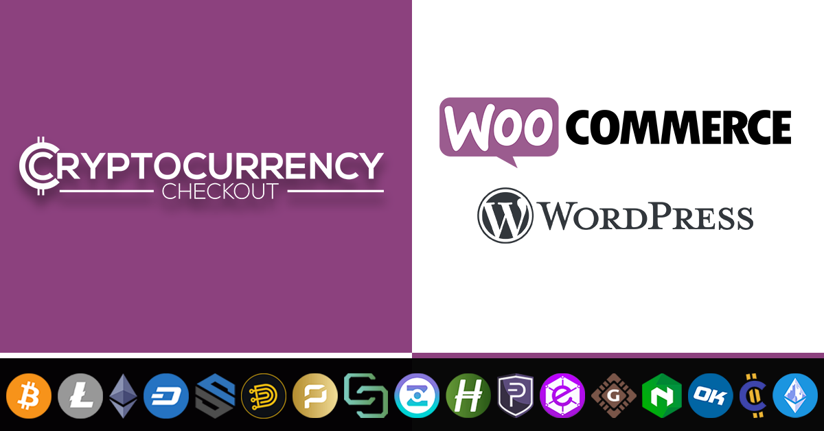 Accept Altcoins on WooCommerce