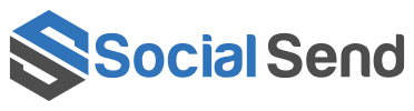 Accept Social Send in your store